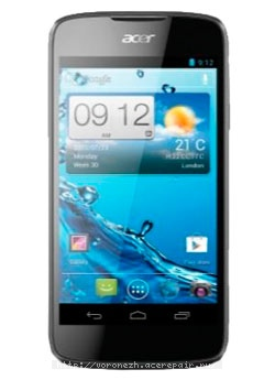 Ремонт Acer liquid gallant duo e350